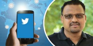Karnataka High Court's relief for Twitter India MD Manish Maheshwari