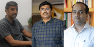Why these techies developed an AI-driven platform to enable skin consultations