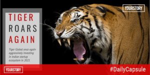 Tiger Global roaring in India once again