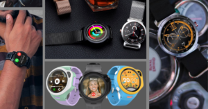 This Startup Is Tapping Into A $226 Mn Smartwatch Market