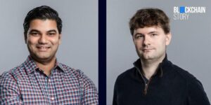 Meet the entrepreneurs building the 'Google of blockchain' with their data analytics startup Covalent
