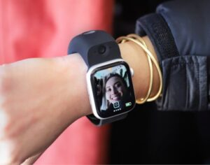 Apple Watch accessory maker Wristcam raises $25M – TechCrunch