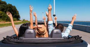 Car Rental Startup Zoomcar Considering Listing in The US via SPAC