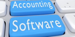 The importance of accounting software in the present scenario