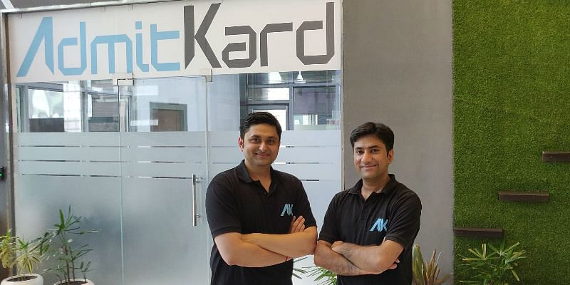 How edtech startup AdmitKard built a full-stack career guidance and foreign admissions platform