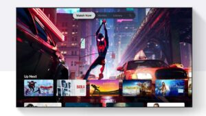Apple TV app is now available on Google Play Store for Android TV devices- Technology News, FP