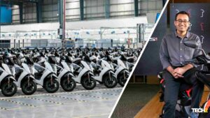 """Ather Energy eyes Tier 2 expansion, maxing production post """"spectacular"""" FAME 2 subsidy rise- Technology News, FP"""