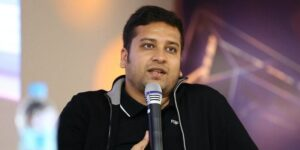Binny Bansal co-founded xto10x acquires HR tech startup Dockabl