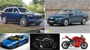 Skoda Octavia to Ducati Panigale V4- Technology News, FP