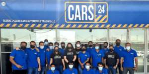 CARS24 will invest $100M to expand into international markets