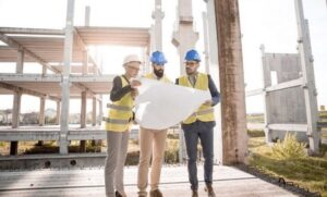 8 Key benefits of using construction project management software.