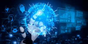 How artificial intelligence and data analytics can help businesses thrive