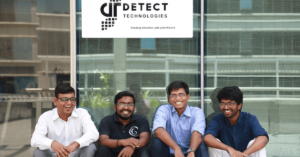 AI Startup Detect Technologies Raises $12Mn From Accel, Elevation