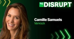 Venrock's Camille Samuels is joining us to judge Startup Battlefield at Disrupt 2021 – TechCrunch