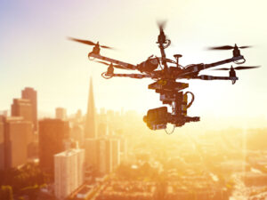 Dunzo To Test Drone Delivery Of Medical Supply Through Pilot With Telangana Govt