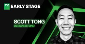 Product design expert Scott Tong will join us at TC Early Stage in July – TechCrunch