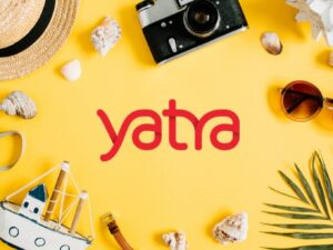 Yatra Reports 64% QoQ Increase In Revenue in Q4 FY21