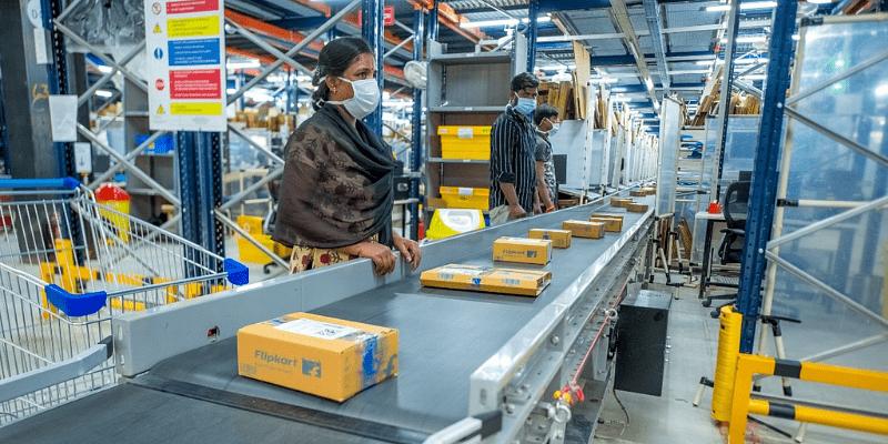 Flipkart opens new fulfilment centre in West Bengal; spread over 2.2 lakh square feet
