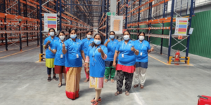 Flipkart opens grocery fulfilment centre in Coimbatore with 90 pc women employees