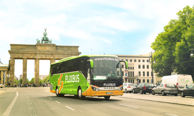 FlixMobility raises $650M+ at a $3B valuation to double down on buses and other transport in the US – TechCrunch