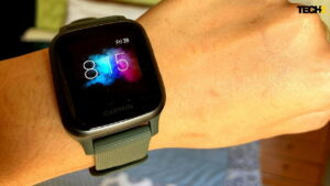 A functional fitness tracker without all the bells and whistles- Technology News, FP