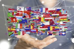 Make Your Online Business International