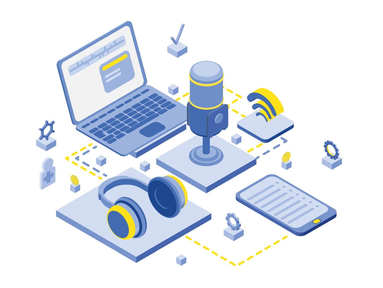 Using Social Audio As A Branding Platform