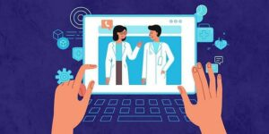 How telehealth could help mitigate the healthcare crisis amidst COVID-19