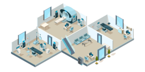 How practitioners and designers are transforming healthcare design and its implementation