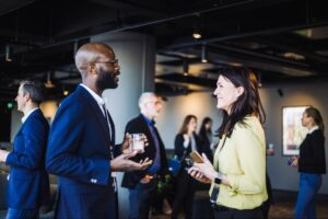 How Entrepreneurs Can Maximize Networking to Increase Funding
