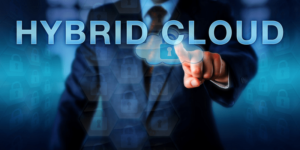 Here are a few best practices for hybrid cloud management