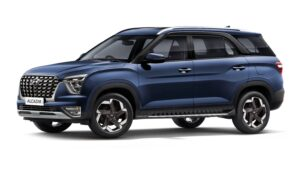 Hyundai Alcazar launched in India, introductory prices for three-row SUV range start at Rs 16.30 lakh- Technology News, FP