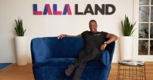 Lalaland.ai selected for Google Black Founders fund