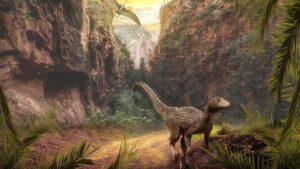 Dinosaur species were already in decline much before meteor strike, says study- Technology News, FP