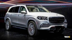 Mercedes-Maybach GLS 600 India launch confirmed for early June, bookings underway- Technology News, FP