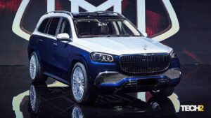 How much does the full-blown Maybach experience cost?- Technology News, FP