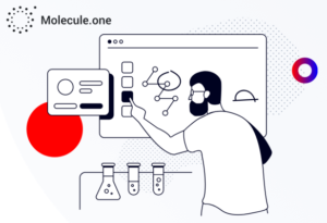 Molecule.one grows its drug synthesis AI platform with a $4.6M seed round – TechCrunch