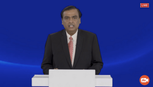 Reliance Jio's 'Made in India' 5G solution globally competitive: Mukesh Ambani