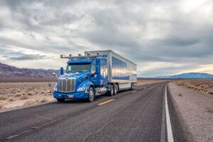 Autonomous trucking startup Embark to go public in $5.2B SPAC deal – TechCrunch