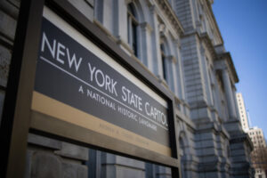 An internal code repo used by New York State's IT office was exposed online – TC