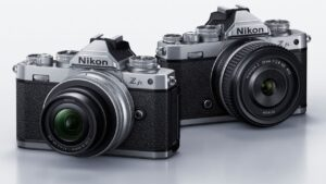 Nikon Mirrorless Camera Z fc with vintage design launched in India; pricing starts at Rs 84,995- Technology News, FP