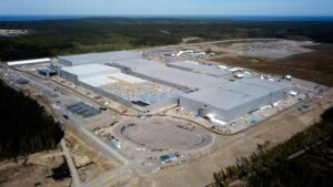 Swedish company Northvolt raises $2.75B to accelerate European battery production – TechCrunch