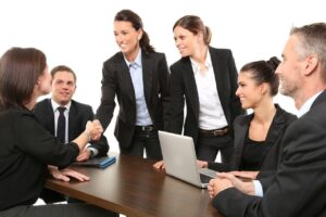 5 Business-Related Careers You Can Pursue