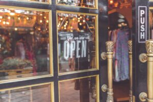 How Storefront Windows Are an Asset for Physical Retail Stores