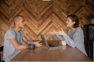 Hire an HR Consulting Firm to Empower Business and Drive More People