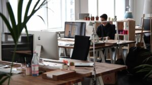Decor Ideas That Will Make Your Working Space More Pleasing and Fun