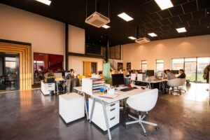 Set Your New Office Space Up the Right Way