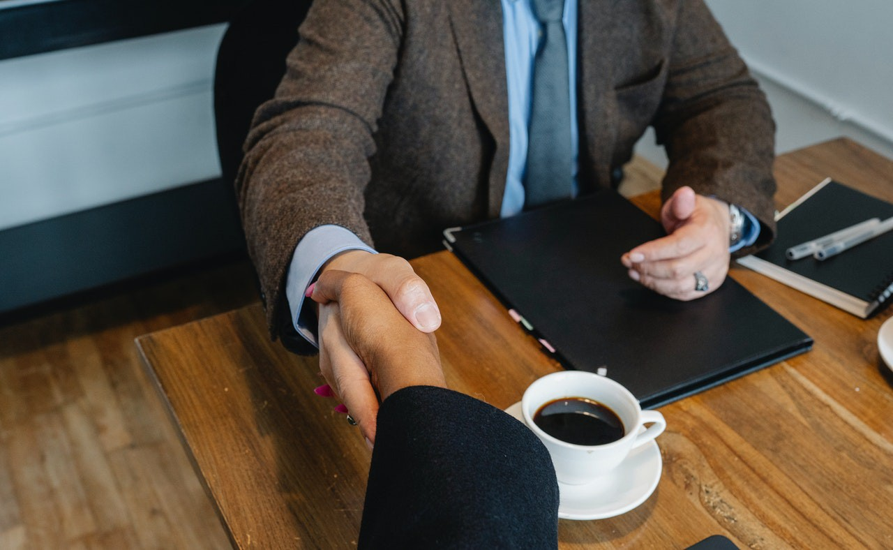 5 Things to Consider When Choosing a Business Partner