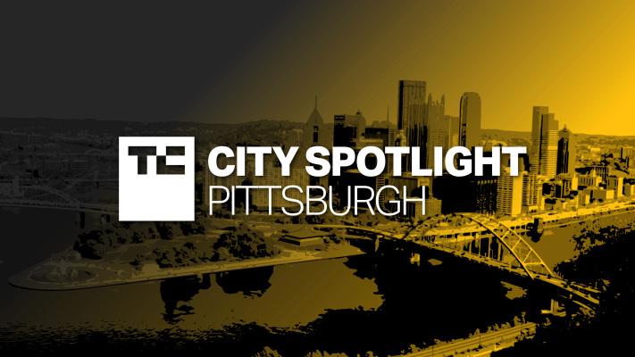 Pitch us, Pittsburgh – TechCrunch