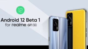 Realme to unveil Realme GT, laptop and new AIoT products globally on 15 June- Technology News, FP